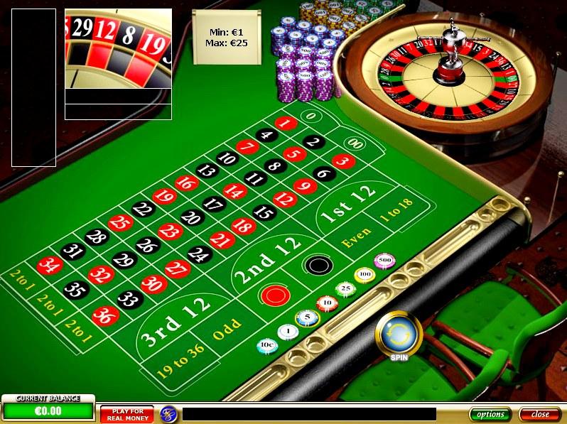 Играть в казино онлайн на деньги в россии
